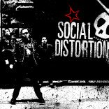 SOCIAL DISTORTION: 25esimo anniversario del s/t