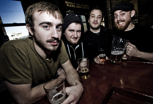 "THE MENZINGERS, il video di ""Where Your Heartache Exists"""