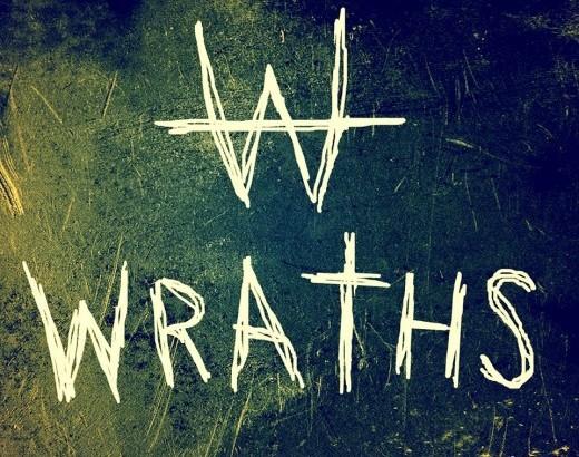 Primo pezzo estratto dall'esordio dei WRATHS