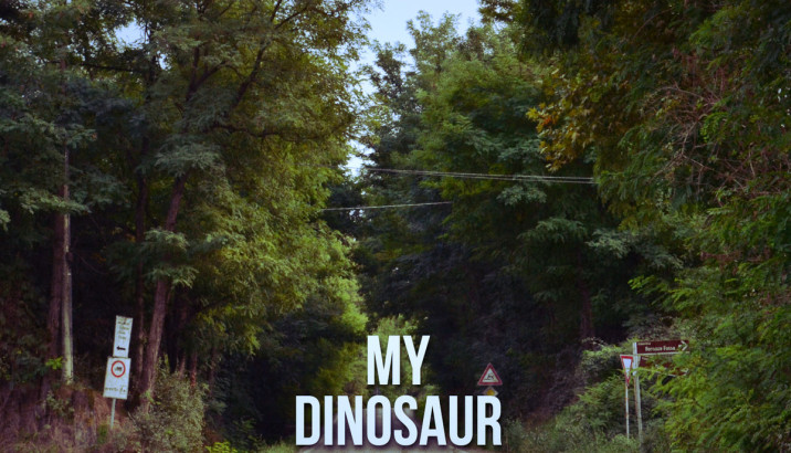 MY DINOSAUR LIFE: Cold Summer