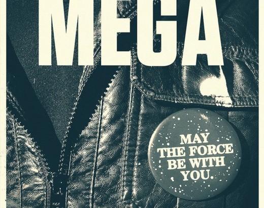 In streaming il nuovo album dei MEGA