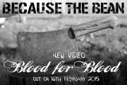 BECAUSE THE BEAN: video ufficiale da Venus in Pain
