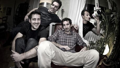 Ascolta il nuovo album de L'INVASIONE DEGLI OMINI VERDI