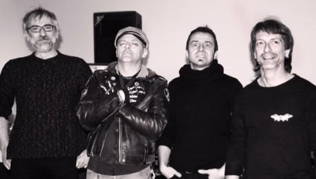UPSET NOISE: annunciata la reunion della band punk hardcore di Trieste