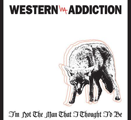 Nuovo EP per i WESTERN ADDICTION