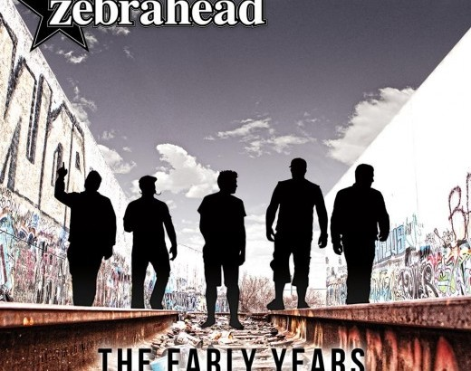 "ZEBRAHEAD arriva ""The Early Years – Revisited"""