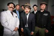 THE SLACKERS: unica data italiana a settembre