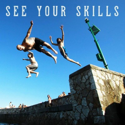SEE YOUR SKILLS: s/t