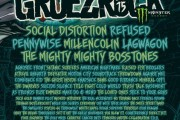 GROEZROCK 2015: line up completata con LOVED ONES e MIGHTY MIGHTY BOSSTONES