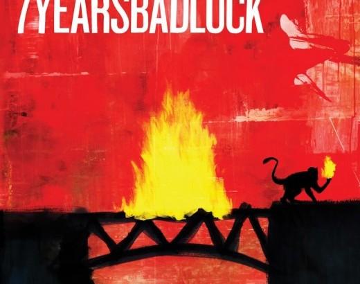 "7 YEARS BAD LUCK: video di ""I'm Not Gonna Sleep Tonight"""