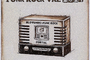 Punk Rock Val. 2014