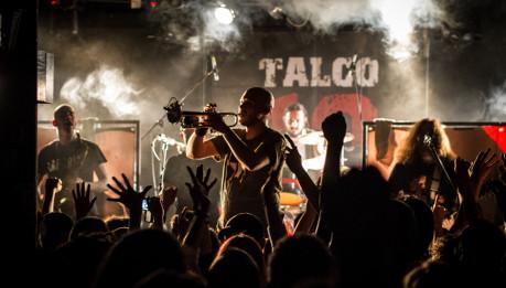 TALCO @Honky Tonky – Foto, Report e Scaletta