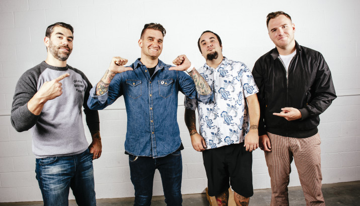 One More Round video per i New Found Glory