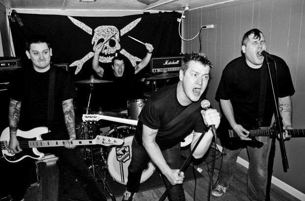 Quinto nuovo video per i Teenage Bottlerocket: In My Head