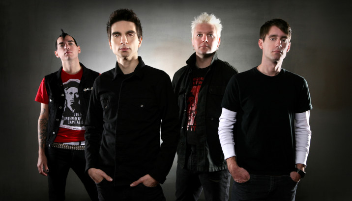 Tornano gli ANTI-FLAG