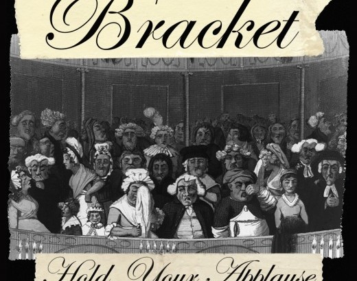 "BRACKET: video di ""Fairweathered Friend"""