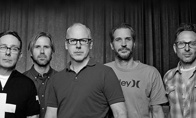 BAD RELIGION in Italia a settembre