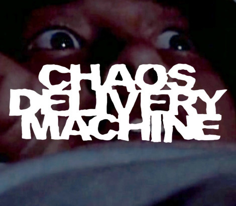 Esordio per i CHAOS DELIVERY MACHINE (Pennywise, 98 Mute)