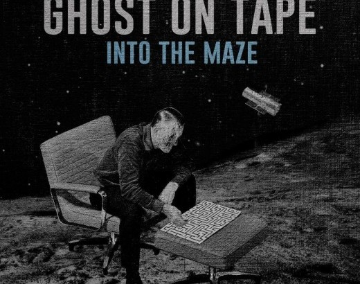 Album in streaming per i GHOST ON TAPE