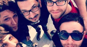 Intervista ai Lyon Estates: l' eccellenza del Punk/Hardcore