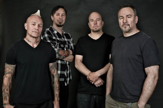 SICK OF IT ALL: nuovo video e tour!