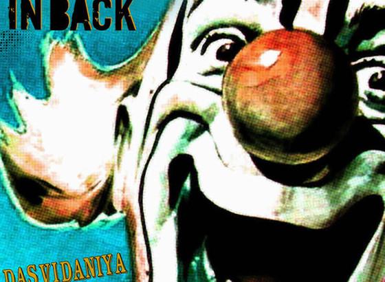Primi pezzi estratti dal nuovo album degli STABBED IN BACK
