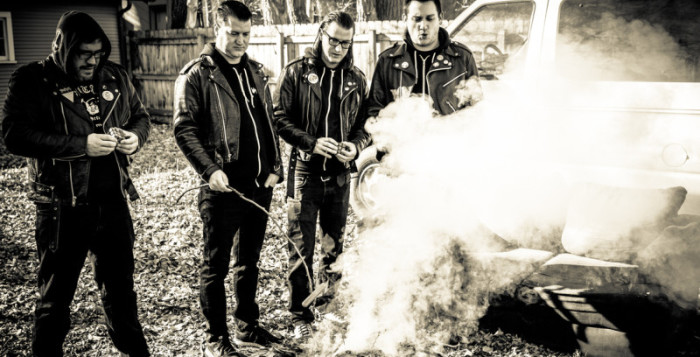 Nuova song per i Teenage Bottlerocket : I Found the One