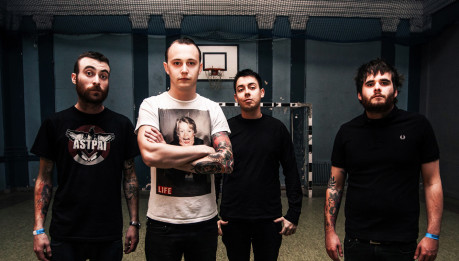 "The Flatliners: ""Broken Men"" in streaming"