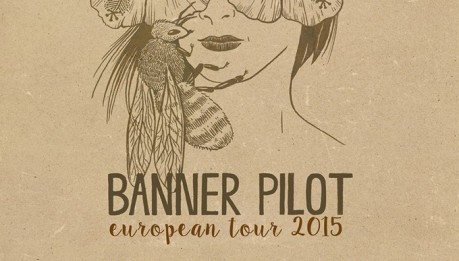 BANNER PILOT, TEENAGE BOTTLEROCKET e MASKED INTRUDER tra poco in Italia