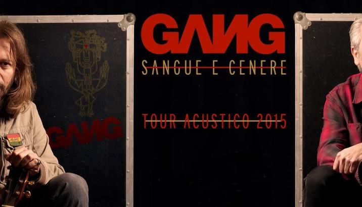 GANG+FILIPPO ANDREANI+CIAPA NO (acoustic show, 8 maggio Decibel Magenta)