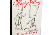 Nuovo libro per HENRY ROLLINS: Before the Chop II