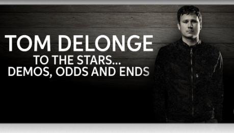 TOM DELONGE: Video di Circle-Jerk Pit