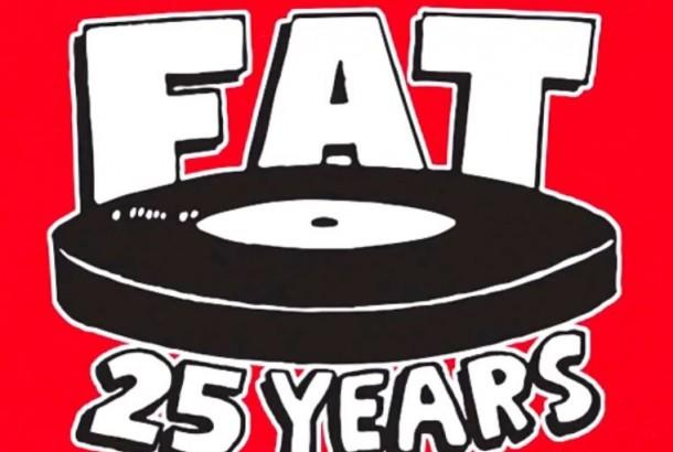 FAT WRECKED FOR 25 YEAR: tour U.S.A.
