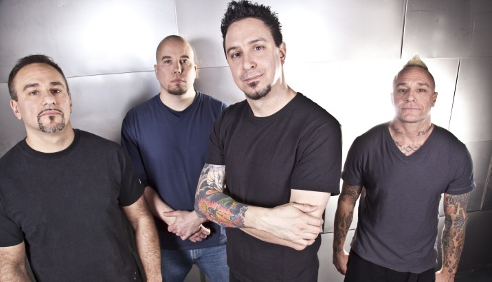 SICK OF IT ALL: 3 date la prossima settimana
