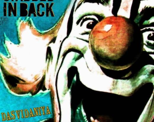 """STABBED IN BACK: """"Dasvidaniya"""" in streaming completo"""