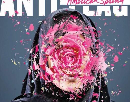 """ANTI-FLAG: primo estratto da """"American Spring"""""""