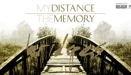 MY DISTANCE / THE MEMORY: disco disponibile