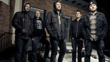 COMEBACK KID coverizzano i NIRVANA