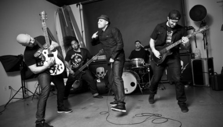 "DEATH BY STEREO: video di ""Rejected"" (cover Rancid)"