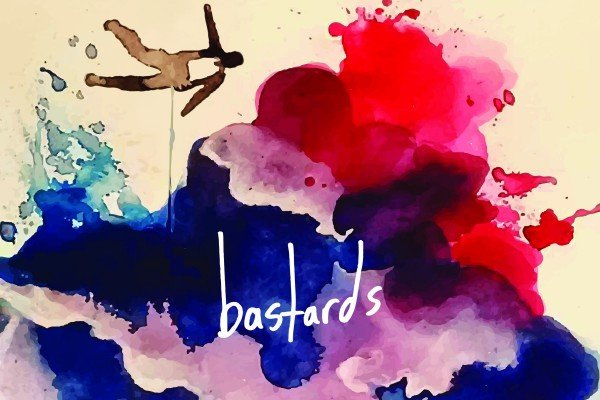 Album in streeming per i BASTARDS