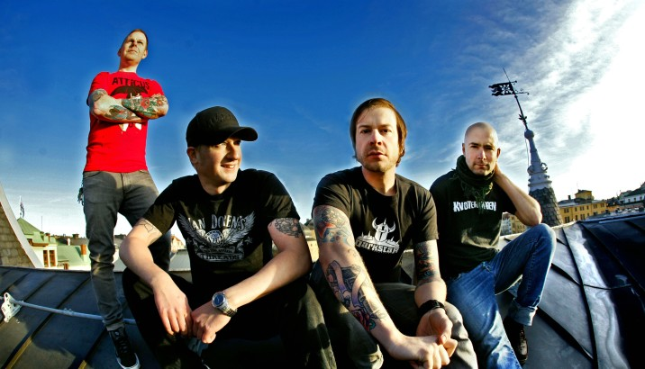 "MILLENCOLIN: sempre meno all'uscita di ""True Brew"""