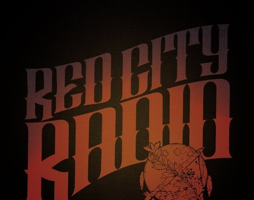 RED CITY RADIO: s/t in streaming