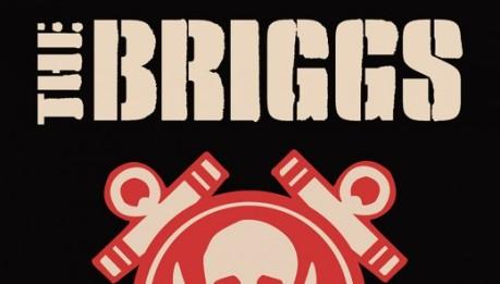 3 nuovi pezzi per i THE BRIGGS