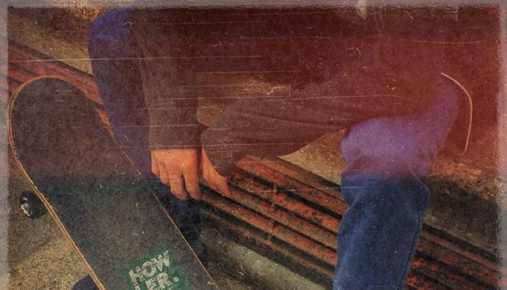 """""""Howler"""": nuovo EP per gli EDWARD IN VENICE"""