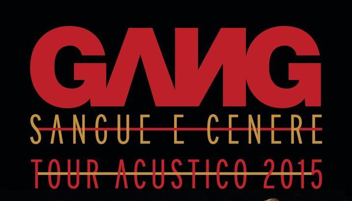 GANG+PAT ATHO+CIAPA NO (Decibel Magenta, acoustic show)