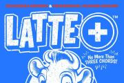 LATTE+: THREE CHORDS SUMMER TOUR 2015