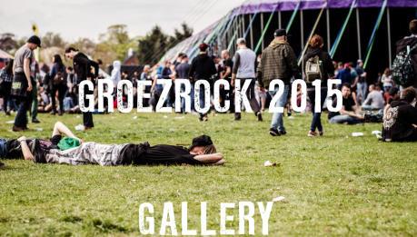 GROEZROCK 2015 – La gallery completa!