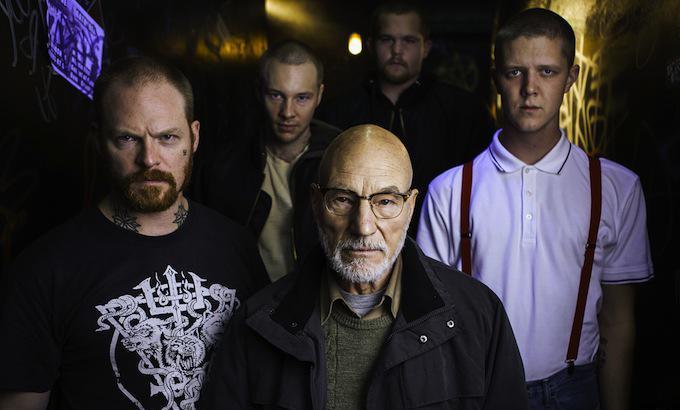 Green room: Nazi vs punk ..il film a Cannes