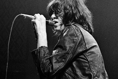 Happy Birthday Joey Ramone!
