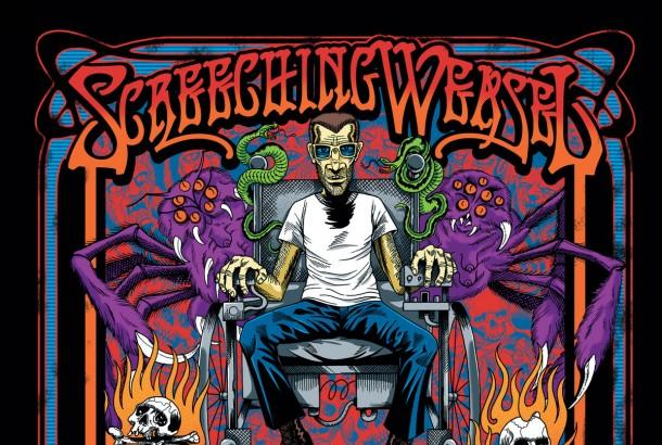 "SCREECHING WEASEL ""Things Aren't So Bad After All"" (FT. BLAG DALHIA)"
